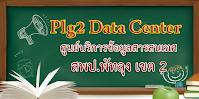 ศูนย์บริการข้อมูลสารสนเทศ สพป.พัทลุง เขต 2